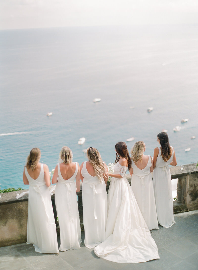 Villa Magia Film Wedding Photographer