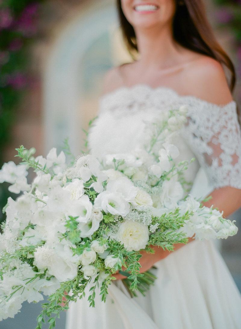 Film Wedding Photography Positano