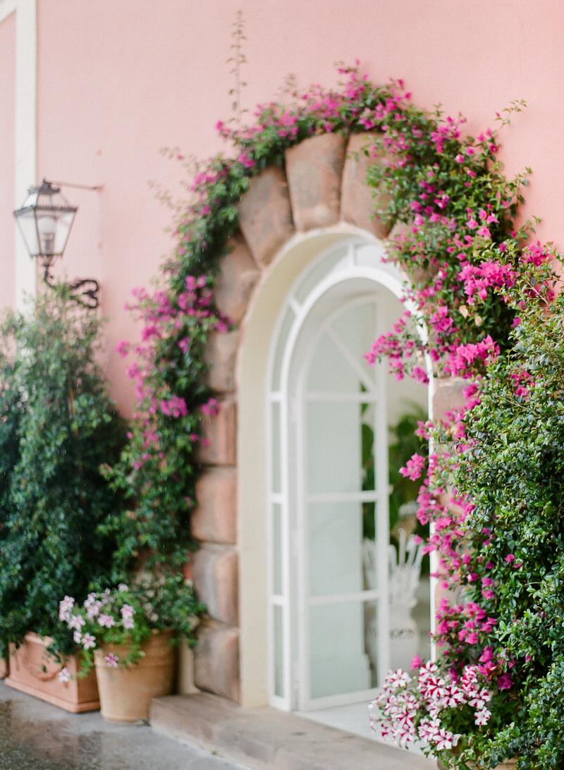 Villa Magia Wedding Venue in Positano