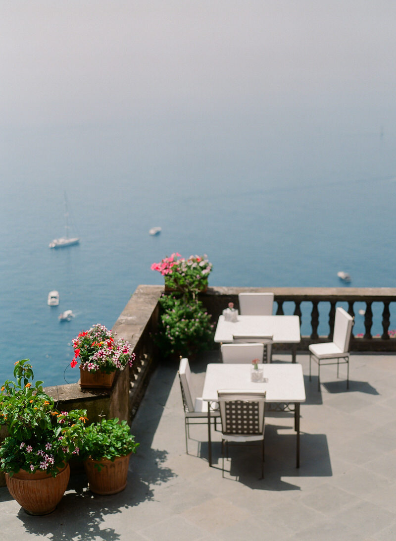 Wedding at Villa Magia Positano