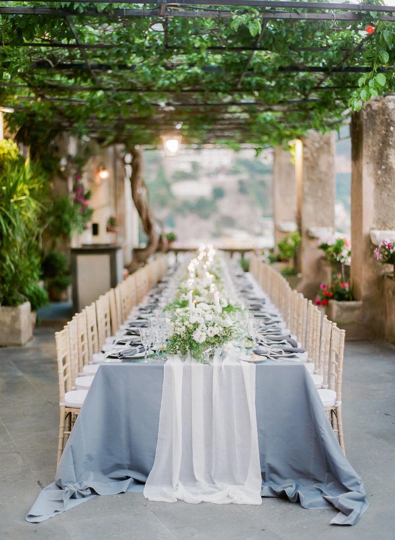 Positano Wedding Photographer Villa Magia