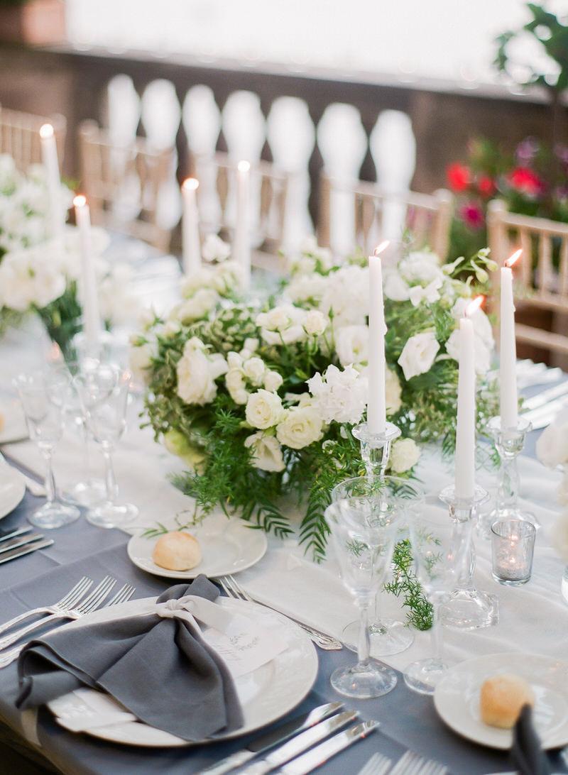Floretally wedding design