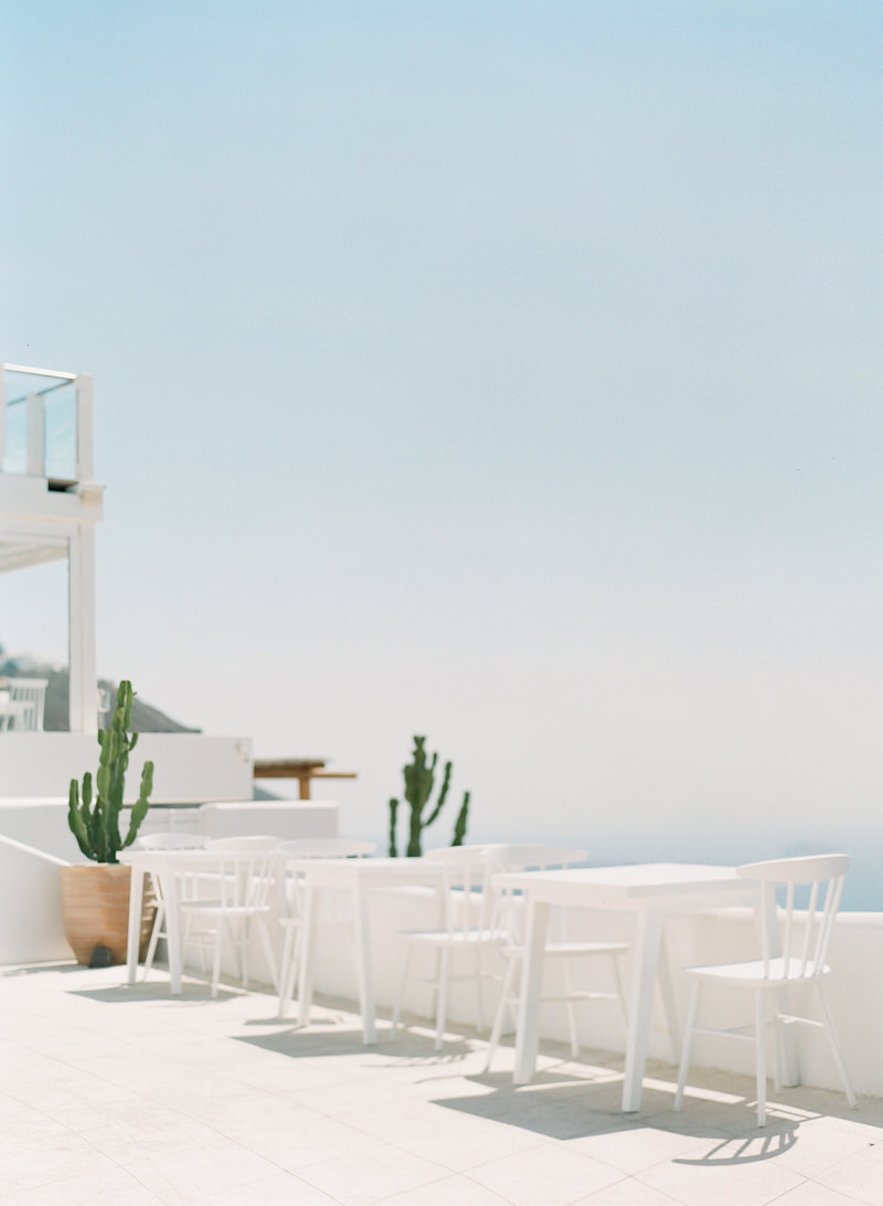 Wedding at Rocabella in Santorini