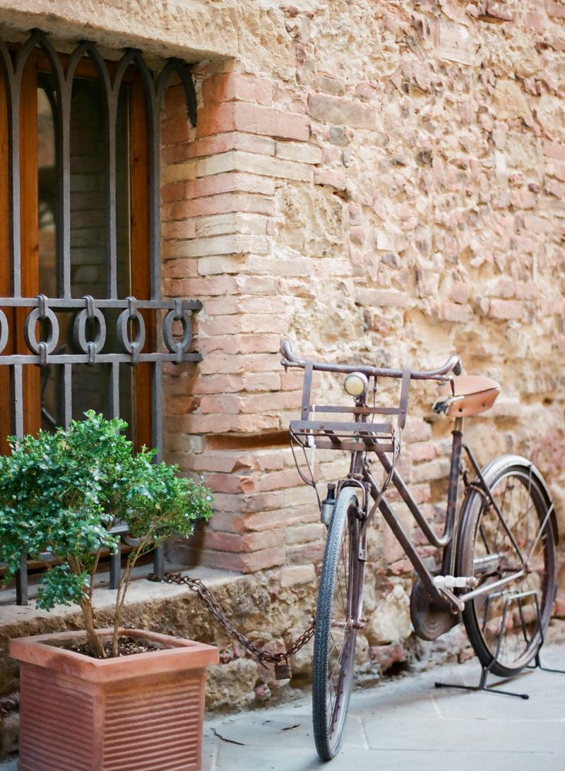 Tuscan Photoshoot
