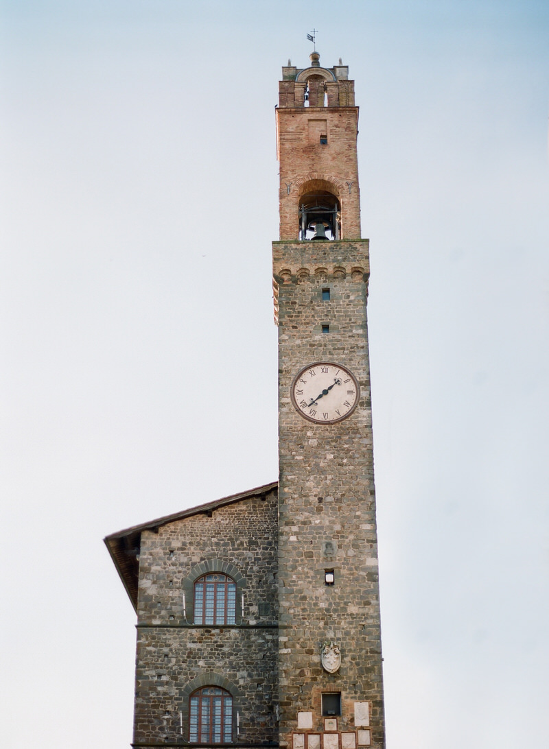 Wedding in Val d'Orcia Montalcino