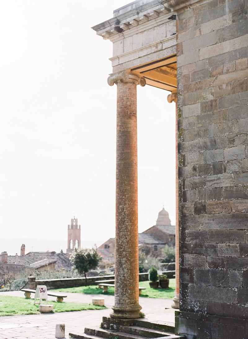 Montalcino Photographer