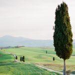 Tuscany Landscape Photographer