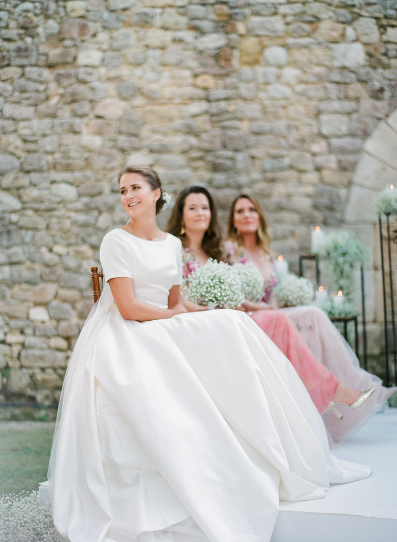 Film Wedding Photographer French Riviera