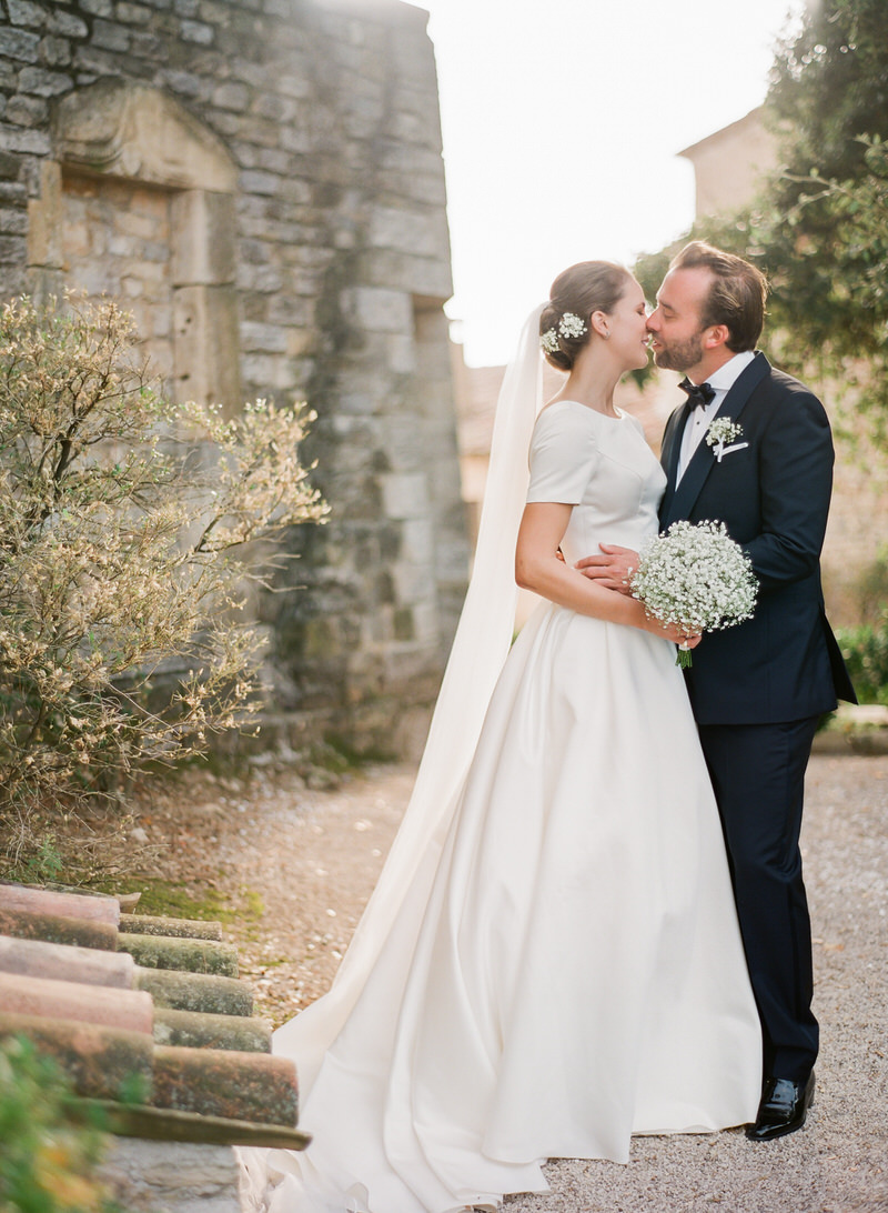 Wedding Portraits French Riviera