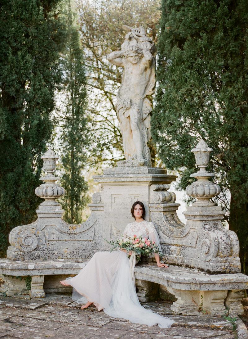 Film Wedding Photographer in Italy