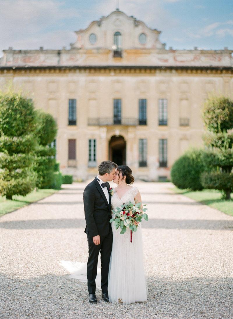 Wedding Photographers in Milan