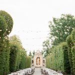 Luxury Wedding Venue Milan