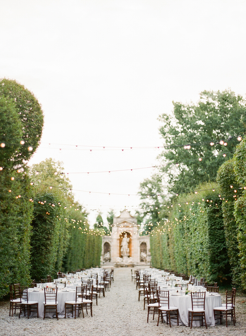 White Emotions wedding planner in italy