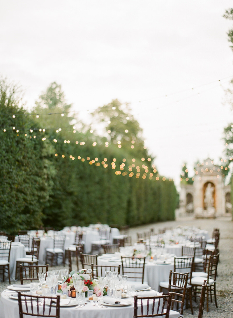 Wedding Planner in Italy White Emotions