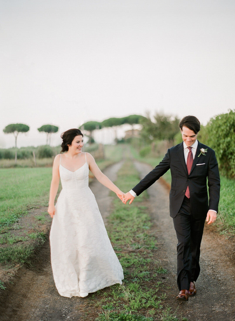 Wedding Photographer Rome