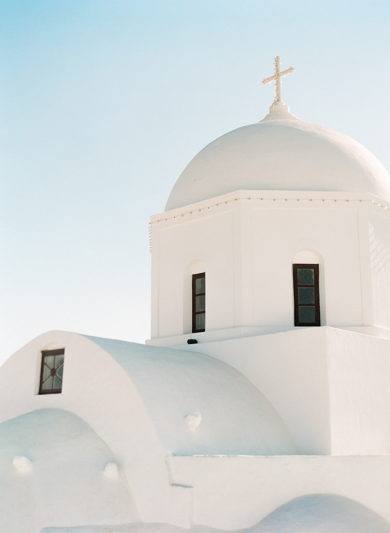 Photos of Santorini