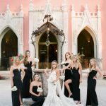 Styled Bridal Party Photos