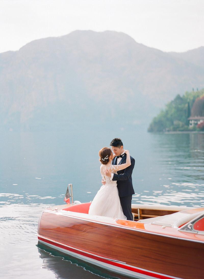 Cruise Lake Como