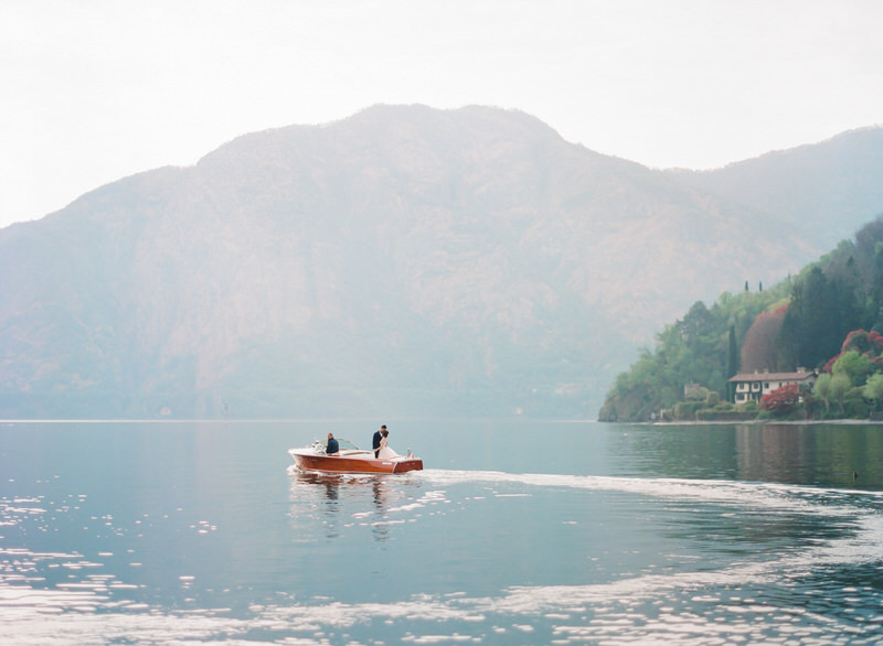 Fine Art Photographer Lake Como