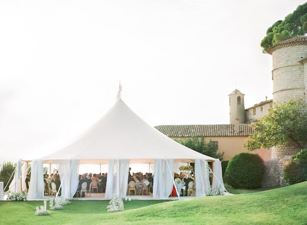 Lavender and Rose Wedding Planner
